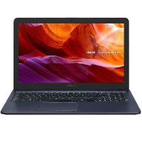 "Ноутбук ASUS K543BA-DM624 (90NB0IY7-M08710) 15.6"" FHD/A4-9125/4GB/256GB SSD/DVDRW/ENDLESS STAR/GREY"