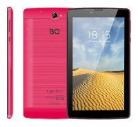 "Планшет BQ-7038G LIGHT PLUS 7""TN/3G/2+16GB/AND.9.0 RED"