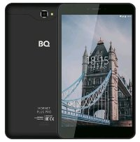 "BQ-8068L HORNET PLUS PRO BLACK (8 "" IPS 1280*800 (16:10),  4х1.3 GHZ, 2GB+16GB,4000MAH,ANDROID 8.1)"
