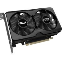 Видеокарта PALIT GeForce GTX 1650 4096Mb GP OC (NE61650S1BG1-1175A)