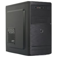 Cистемный блок ORION A3008-450S (AMD Athlon 3000G/8Gb/SSD256Gb/450W/NoDVD/NoOS)