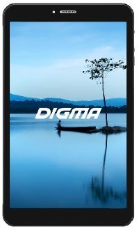 "DIGMA OPTIMA 8027 8""IPS/3G/16GB/AND.8.1 BLACK"