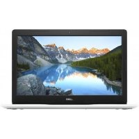 "Ноутбук DELL 3582-3240 15,6""HD/CEL N4000/4G/500G/LINUX/WHITE"