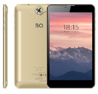 "Планшет BQ-7040G CHARM PLUS 7""IPS/3G/2+16GB/GPS/AND.9.0 GOLD"