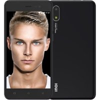 Смартфон INOI 2 LITE 8GB 2021 - BLACK