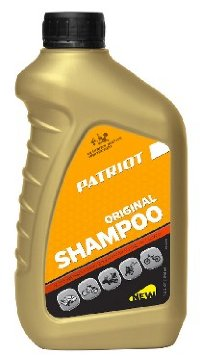 Масло PATRIOT 850030936 ORIGINAL SHAMPOO 0,946.л