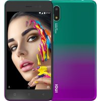 Смартфон INOI 2 LITE 8GB 2021 - PURPLE GREEN