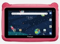 "Планшет PRESTIGIO KIDS TAB 3997 7""IPS/16GB/AND. 8.1 PINK"